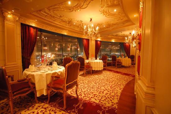 Le Ciel: صورة للمطعم