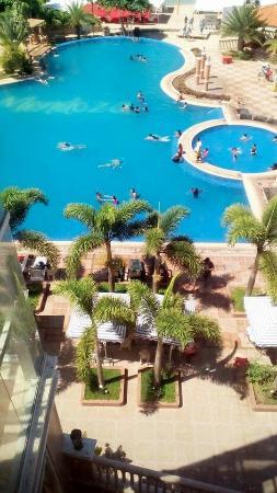 Estrellas de Mendoza Playa Resort