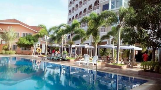 Estrellas de Mendoza Playa Resort: Estrellas de Mendoza Playa Resort