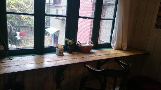 LaoMai Café: 店内の様子