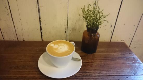 LaoMai Café: 老麦咖啡
