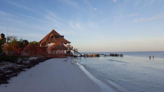 Golden Paradise Beach Hotel
