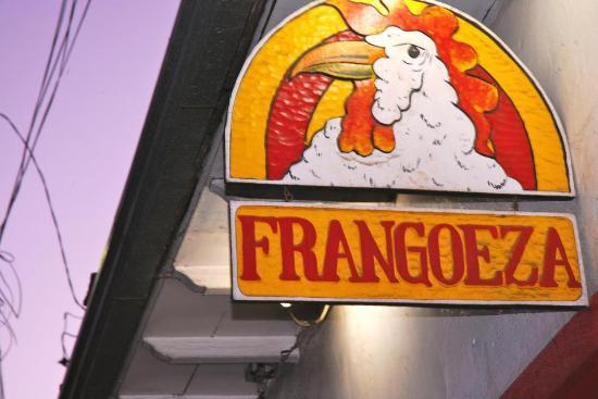 Restaurante Frangoeza