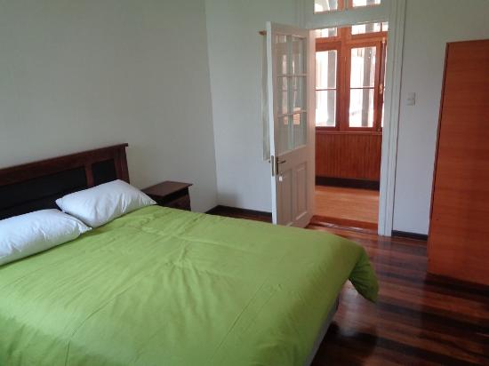 Habitaciones Literas Simples Picture Of Casa Bavestrello