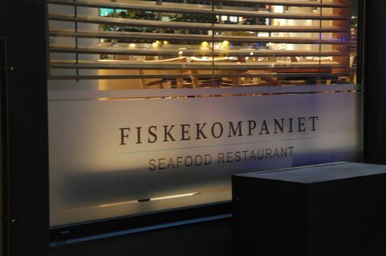 fiskekompaniet