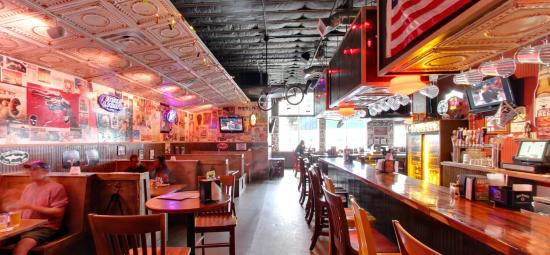 Photo of American Restaurant M.L. Rose Craft Beer & Burgers at 2535 Franklin Pike, Nashville, TN 37204, United States