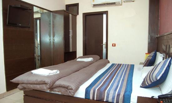 Hotel The Sunder Deluxe Room