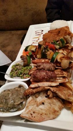 Carmel Kosher Restaurant