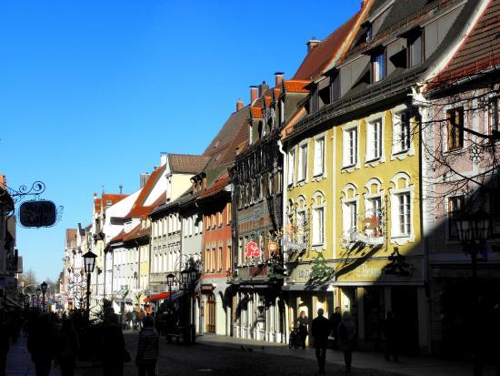 Altstadt von Fuessen