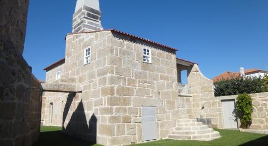 Casa dos Feitais