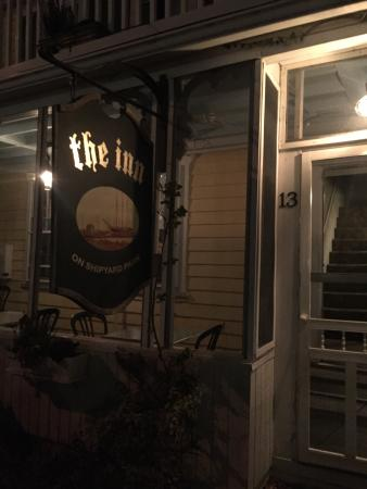 The Inn on Shipyard Park: photo5.jpg