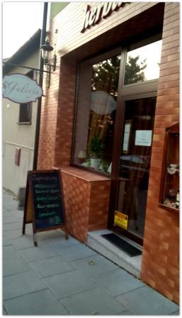 Galicja Tea House-Cafe
