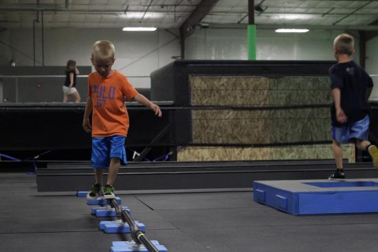 Grand Junction, CO: Classes for all ages