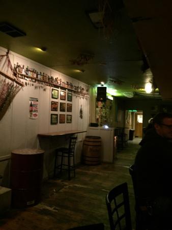 Grand Junction, CO: Une partie du bar