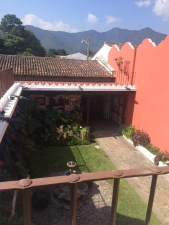Hotel Posada San Pedro: photo0.jpg