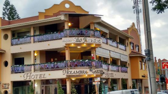 Holambra Garden Hotel