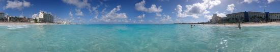 Beautiful Blue Waters