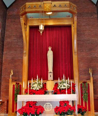 Sacred Heart Church Charleston Tripadvisor
