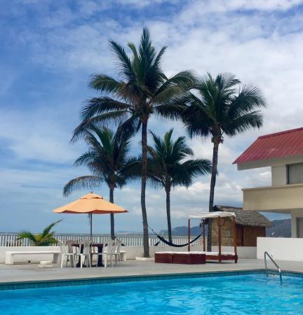 La Piedra Hotel: photo0.jpg
