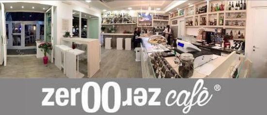 Zero Zero Cafe