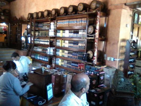 House of Rum: Casa del Ron de Varadero_1
