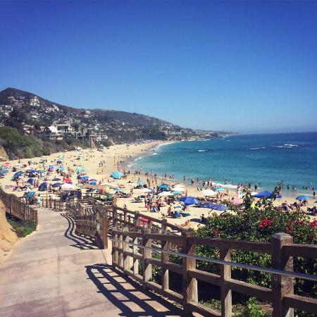 Montage Laguna Beach Acesso A Praia