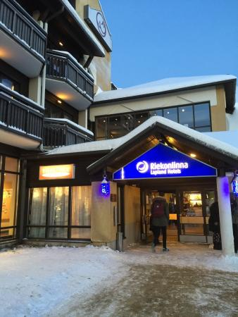 Lapland Hotel Riekonlinna: photo0.jpg