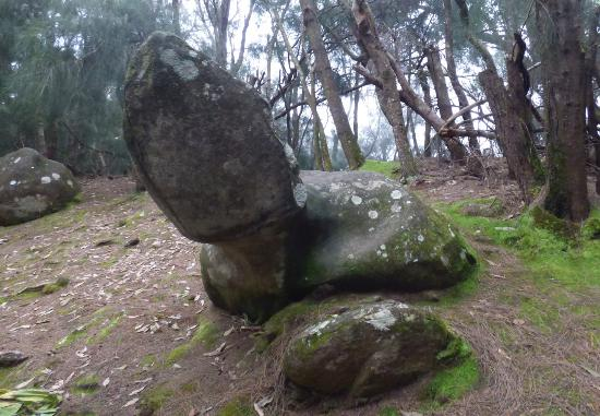 Hoolehua, Hawái: Phallic Rock 6