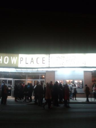 Showplace Performance Centre