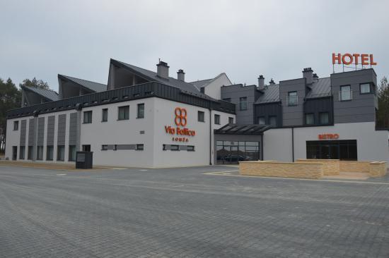 Hotel Via Baltica