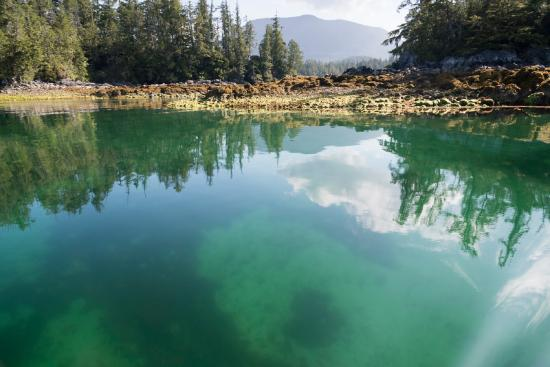 Πορτ Άλμπερνι, Καναδάς: Out on the water