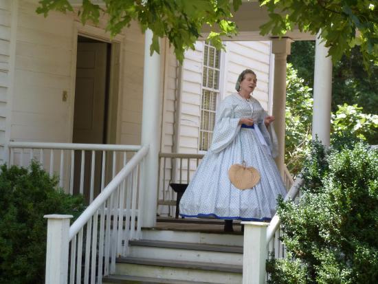 McConnells, Carolina del Sud: Summer 2015