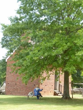 McConnells, Güney Carolina: Summer 2015