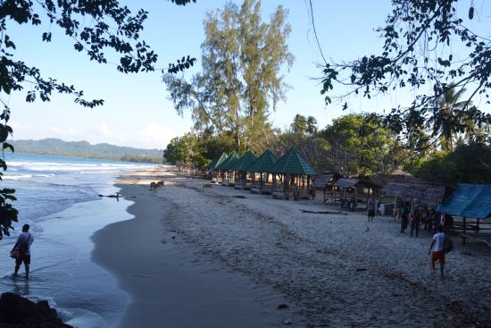 Pantai Taipa Picture Of Taipa Beach Kendari Tripadvisor