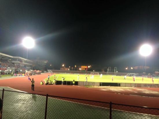 Thai-Japanese Stadium