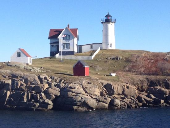Cape Neddick, ME: Classic Maine Experience - Not to be missed