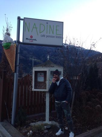 Pension Nadine