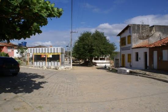 Porto Da Folha, SE: Povoado da Ilha do Ouro
