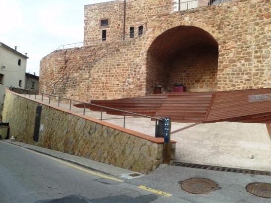 Castillo de Vacarisses