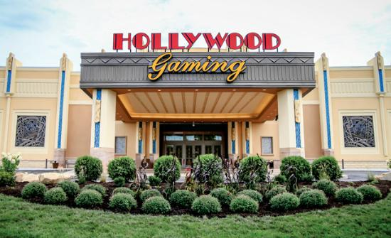 Youngstown, Огайо: Hollywood Gaming Mahoning Valley Race Course