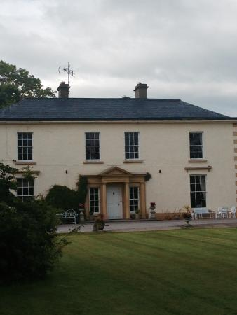 Castle Grove Country House Hotel Picture