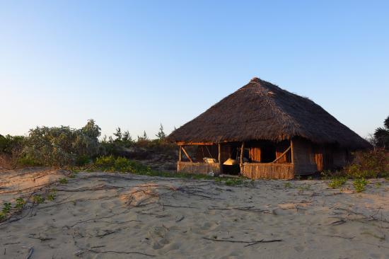 Kizingo: My bungalow - pure bliss
