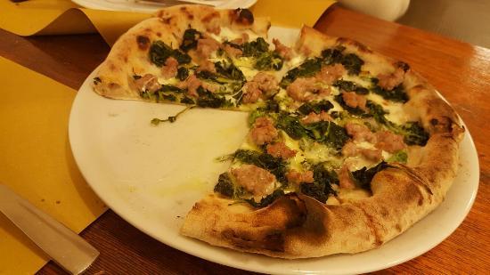 Riolo Terme, Italia: Da Mario Pizzeria