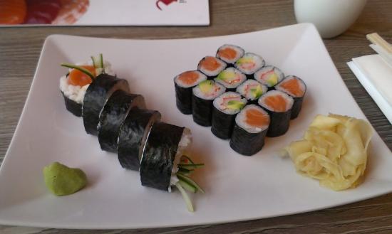 Watashi Sushi