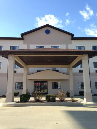 Photo of Comfort Inn Salem