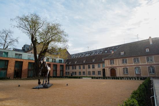 hotel les haras picture of hotel les haras strasbourg tripadvisor. Black Bedroom Furniture Sets. Home Design Ideas