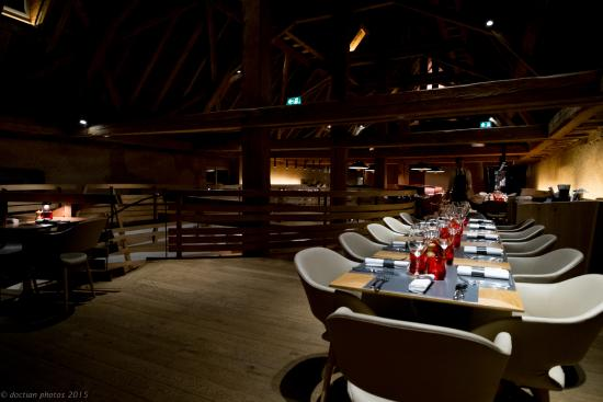 Les Haras Brasserie - Picture of Brasserie Les Haras, Strasbourg ...