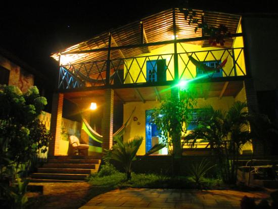La Delfina Hostel