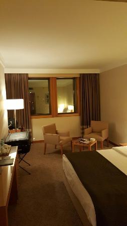 Mercure Istanbul City Bosphorus Hotel: 20151213_000825_large.jpg