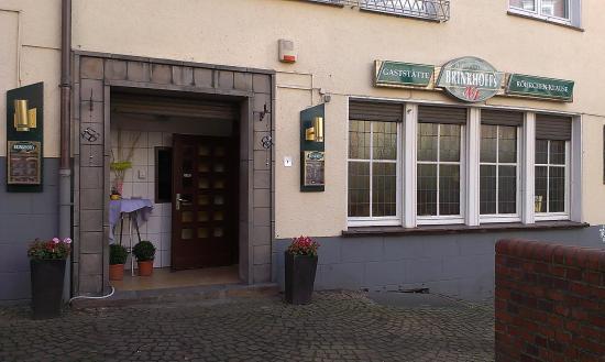 Cafe Extrablatt Witten Witten